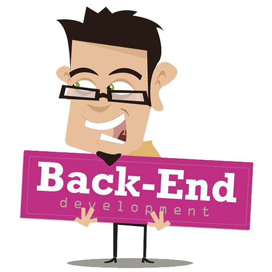 part-time back-end